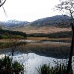 Ireland, Connemara National Park  ©lestoilesdujeu